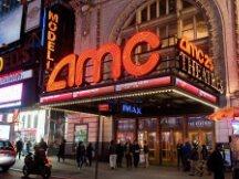 美国最大连锁电影院AMC宣称,将在年底前接受比特币支付电影票