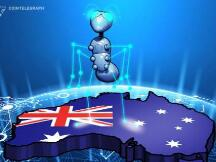澳大利亚政府与新加坡合作启动国际区块链新试验