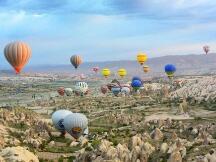 迅猛发展的土耳其加密货币市场