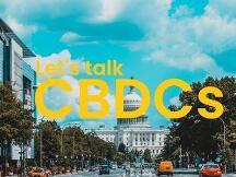 邹传伟:CBDC 跨境支付有助于国际贸易结算,促进货币国际化