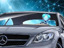 奔驰制造商戴姆勒将使用区块链收集数据