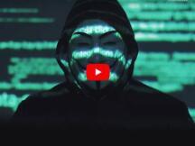 """马斯克遭黑客组织""""匿名者""""威胁 怒斥其为自恋狂"""