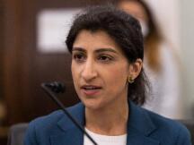 反垄断倡导者Lina Khan当选美国联邦贸易委员会主席,或将进一步打击科技行业巨头