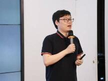 """Parity亚洲工程总监演讲:不止是跨链,波卡让构建区块链""""易如反掌"""""""