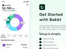 """Bakkt推出专有APP,接受比特币支付,用户还可管理""""积分、礼品卡""""等数字资产"""