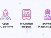三分钟了解PlasmaFinance将推出的 IDO 平台 SpacePort
