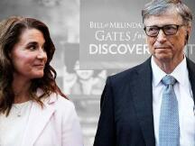 财产分割细节曝光!盖茨将18亿美元公司股票转让给梅琳达