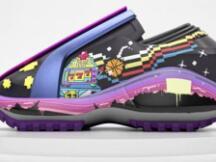 """一双虚拟球鞋卖到5000美元 """"真香""""还是智商税?"""