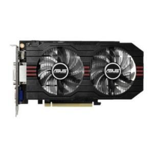 nVidia GeForce GTX750Ti 以太坊矿机 6 MH/s