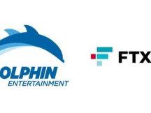 FTX与娱乐公关巨头海豚娱乐推出NFT蓝海市场
