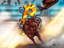比特币多头有望从周五1.95亿美元BTC期权到期中获利