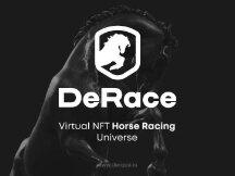 DeRace:NFT与赛马行业深度的碰撞