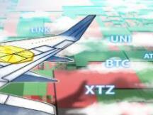 本周值得关注的5种加密货币:BTC、LINK、UNI、XTZ、ATOM