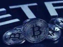 美SEC批准首支比特币相关ETF