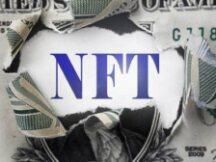简单理解NFT碎片化:一场大户的「资产再分配」运动