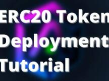 如何使用Python创建ERC20