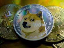 狗狗币价格突破 0.69 美元,超越 XRP 市值排名第四