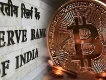 印度央行敦促银行与加密交易所和交易员断绝联系