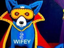 拆分 YFI 代币的新项目 Woofy来了 YFI突破9万美元