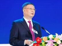 李礼辉:数字货币可能会重构全球的金融模式和货币体系