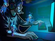 游戏风投基金Bitkraft 与Delphi 联手进军区块链游戏领域