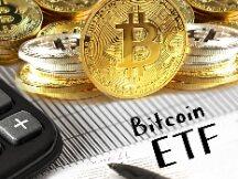 """""""木头姐""""向SEC申请:设立比特币ETF基金"""