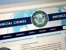 FinCEN计划修改规则使美国人必须报告持有加密货币的外国账户