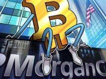 摩根大通:萨尔瓦多比特币采用举措将给网络带来压力