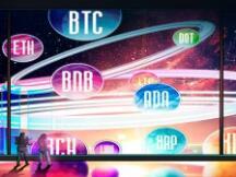 2月20日加密货币价格分析:比特币、以太坊、波卡、瑞波币等
