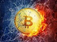 数字货币改变未来金融方式