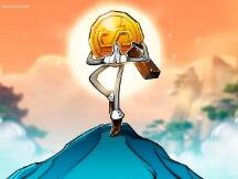区块链与生活得结合:韩国农村地区稳定币的采用率飙升
