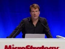 花4亿美金购置比特币的上市公司 揭秘MicroStrategy
