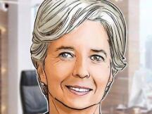ECB行长Lagarde再次呼吁对比特币进行全球监管