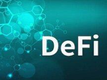 DeFi会重构价值网络
