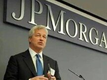 摩根大通董事长:竞争威胁正侵蚀银行业的未来!