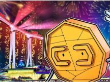 新加坡星展银行推出加密交易和托管