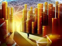 黄金遭遇创纪录资金外流,流入加密基金的资金却激增