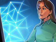 女性如何改变企业区块链的面貌