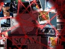美国加强针对全球加密诈欺的执法行动