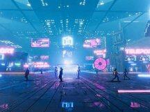 四大场景读懂虚拟现实元宇宙项目 Bloktopia