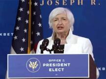 Janet Yellen向参议院提供对加密货币的全面看法
