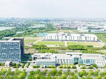打造区块链产业发展集聚区 47家产业园抢跑