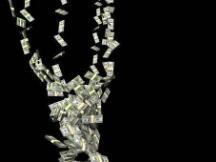 比特币会在击败下一次经济危机时上涨,但山寨币未必如此
