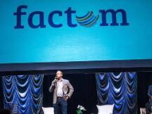 区块链初创公司Factom在扩展A轮融资中募集了800万美元
