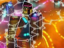 阿联酋推出基于区块链的全国数据平台