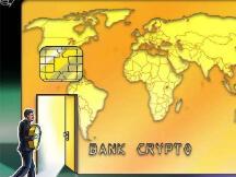 中国银联与韩国Danal合作推出支持加密的数字卡