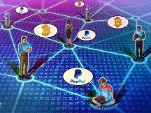 支付巨头PayPal集成加密货币意味着比特币的用户基数可能会增加两倍