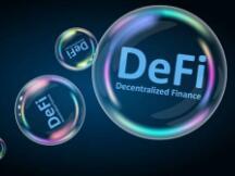 DeFi总市值突破160亿美元 锁定资产突破139亿美元