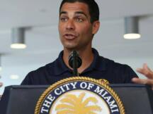 迈阿密市长计划购买比特币、以太坊或狗狗币