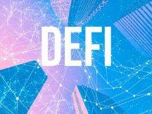 以太坊伦敦升级临近 DeFi市场开始复苏?
